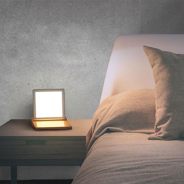 OLED床頭燈 2
