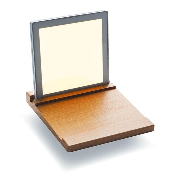 OLED床頭燈 1